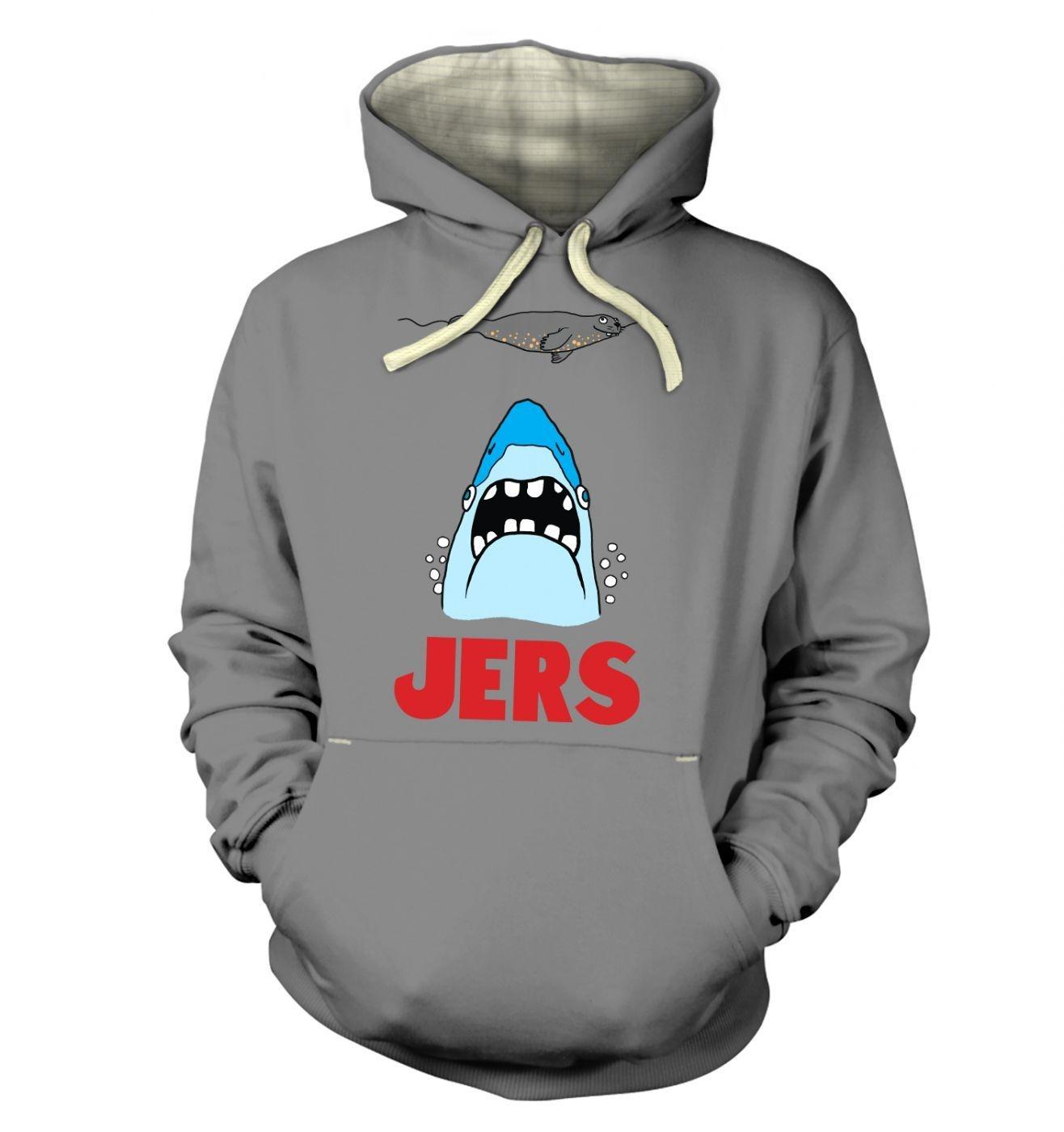 Jers hoodie (premium)