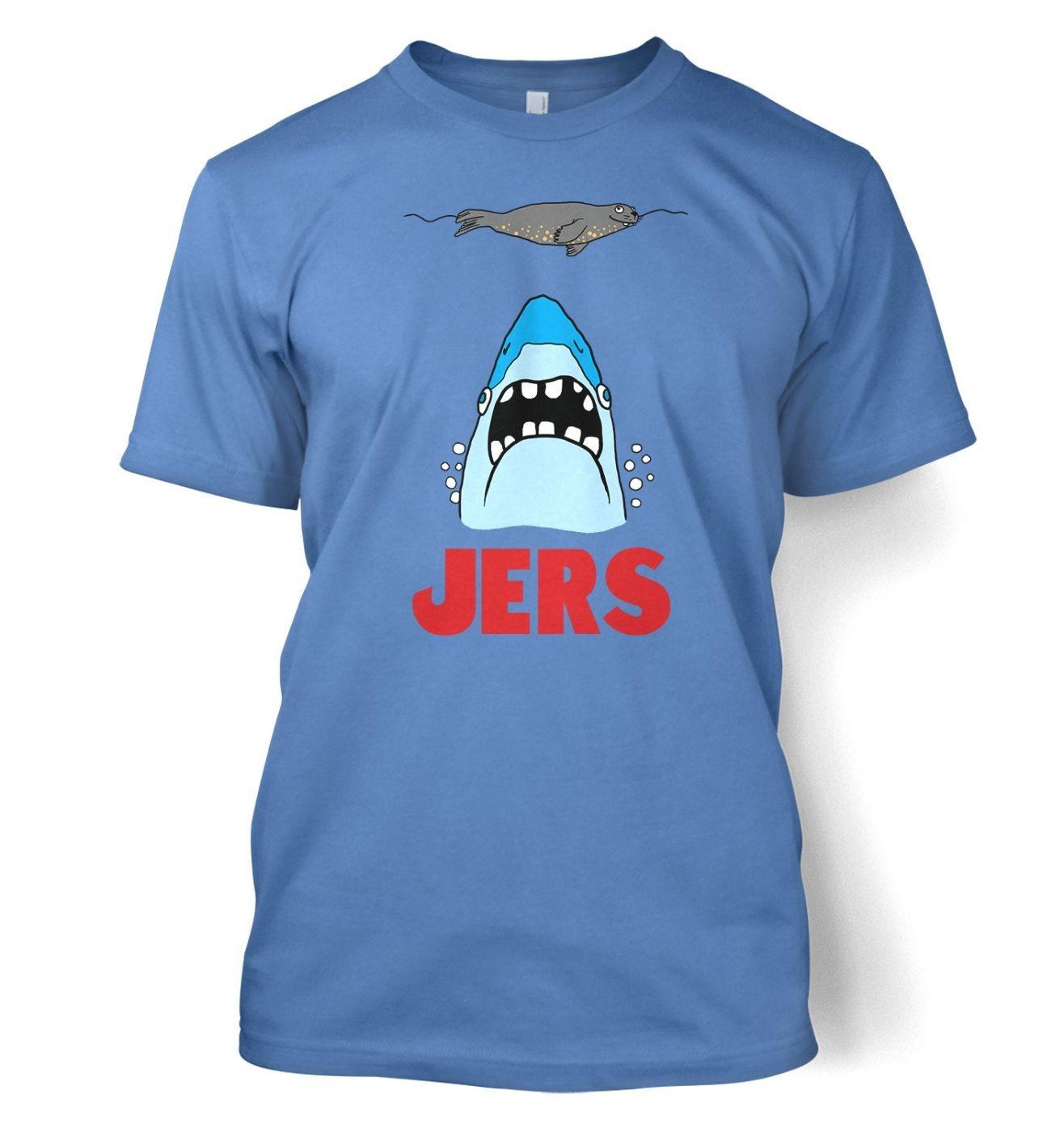 Jers t-shirt
