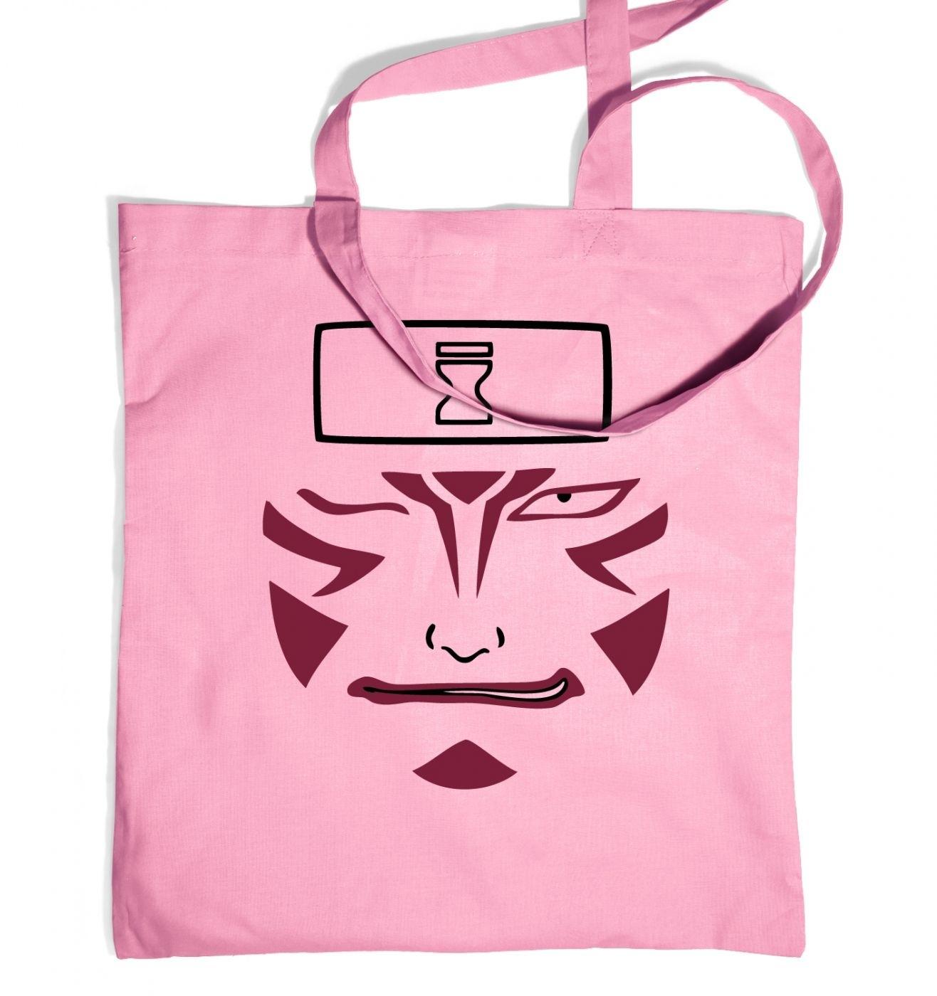 Kankuro Face - Tote Bag