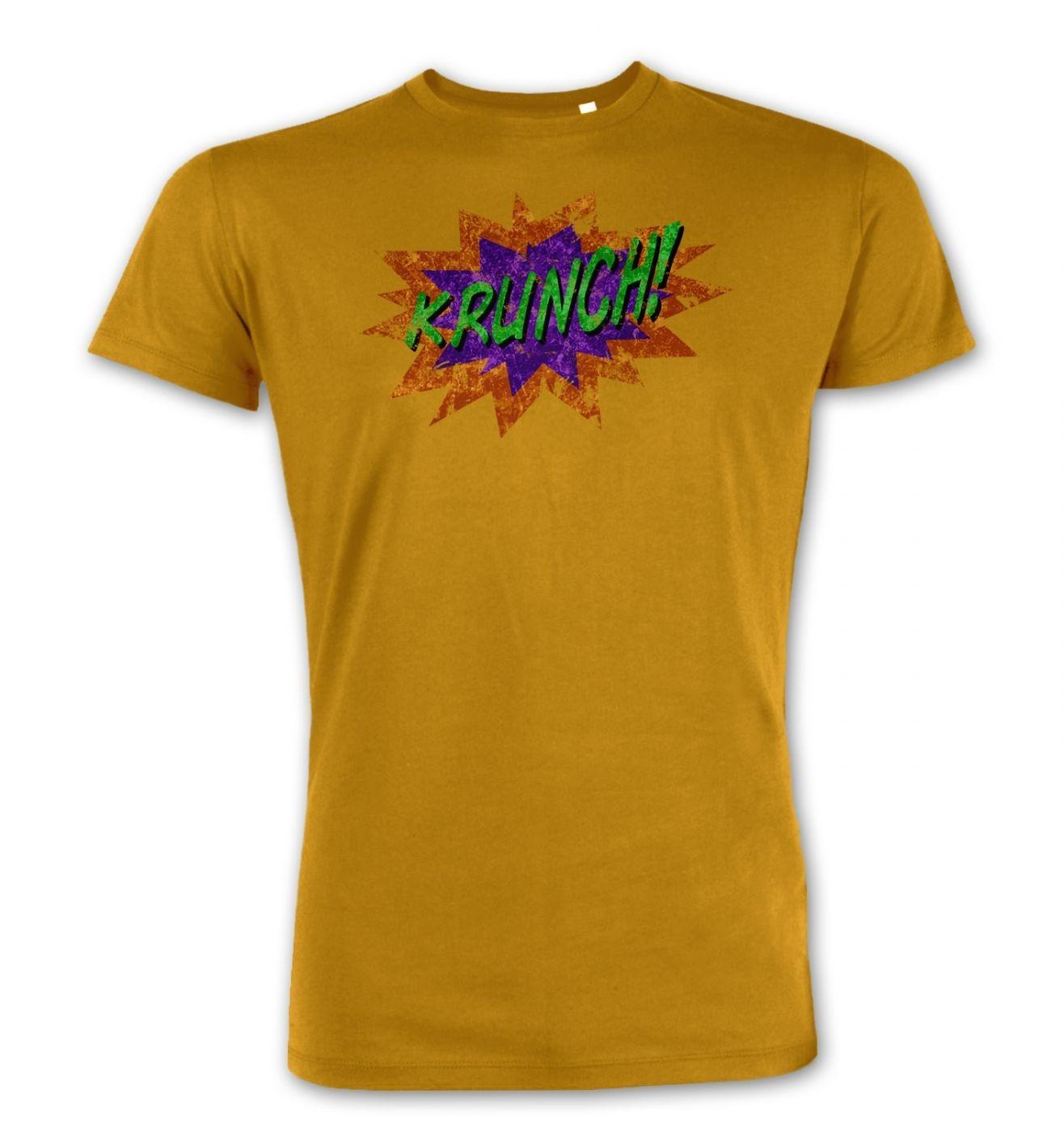 Krunch men's Premium t-shirt