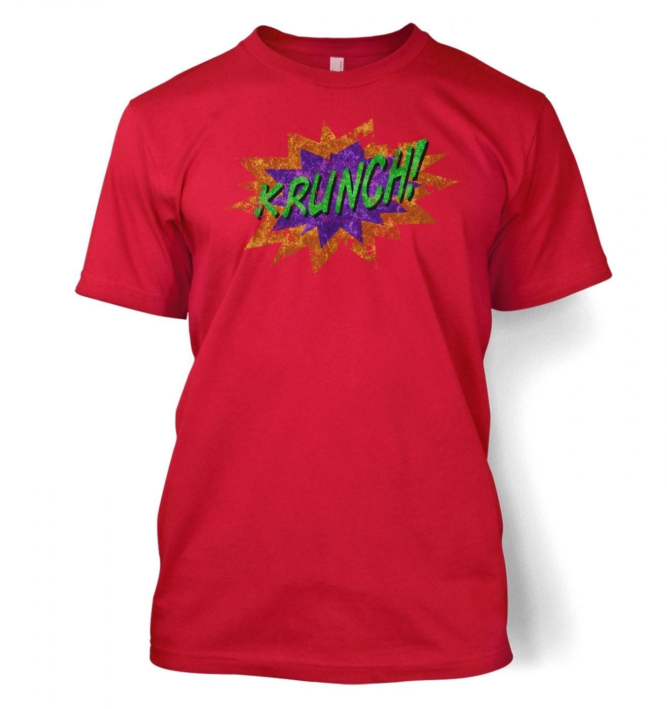 Krunch men's t-shirt