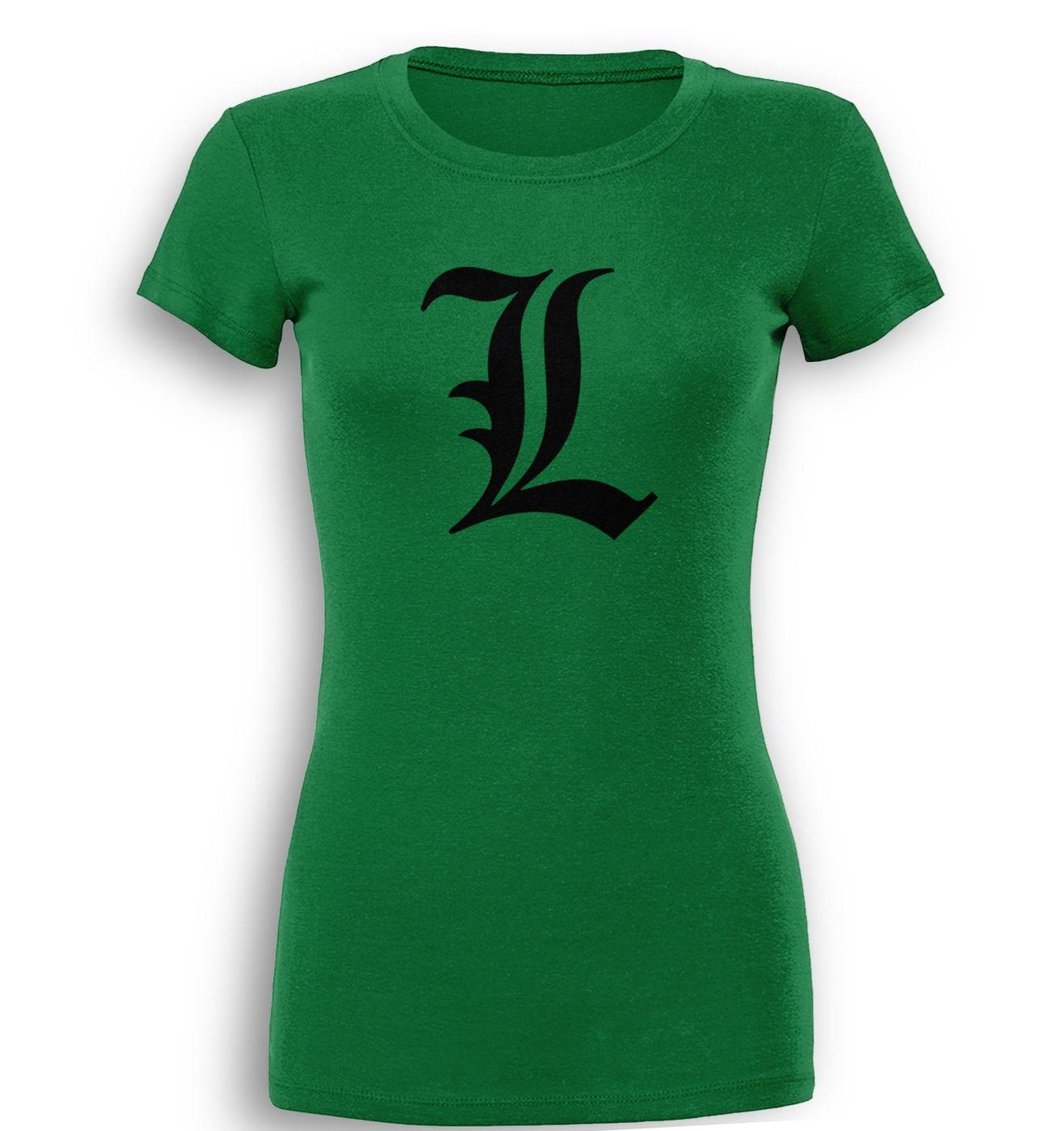 L Anime premium women's t-shirt by Something Geeky