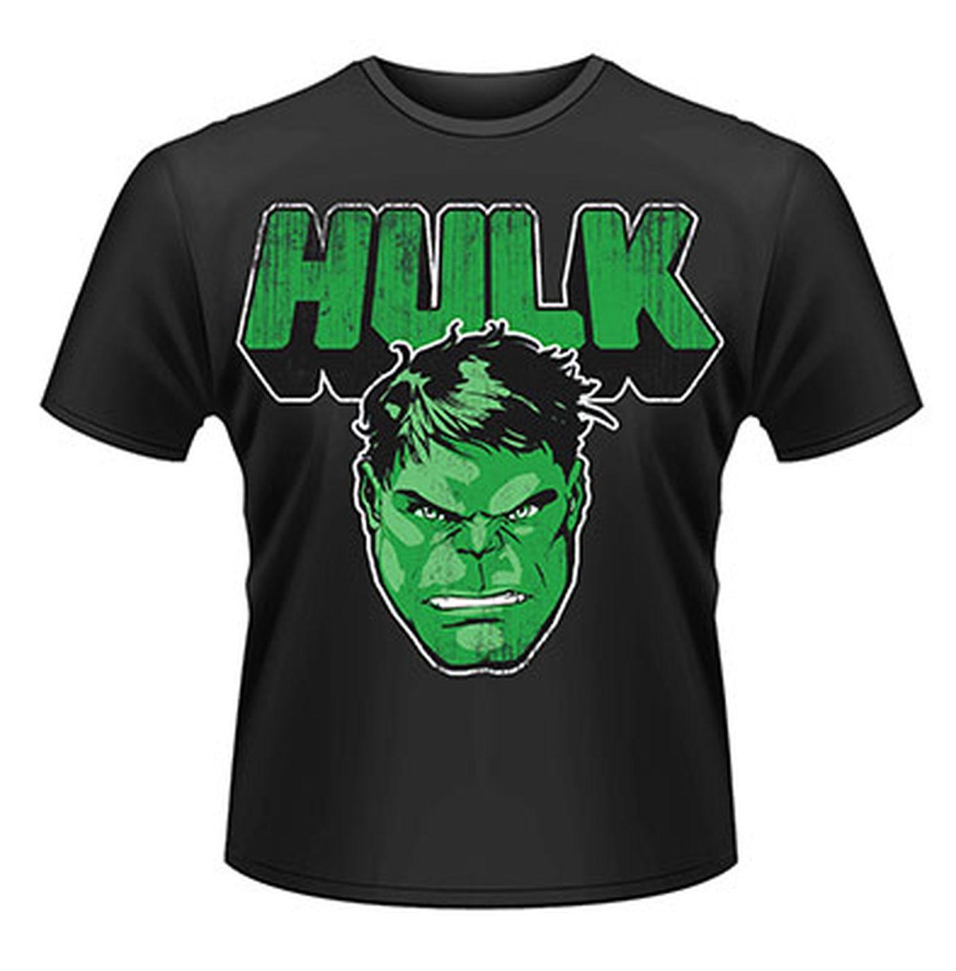 Marvel Avengers Assemble Hulk Avengers Assemble  Mens T-shirt