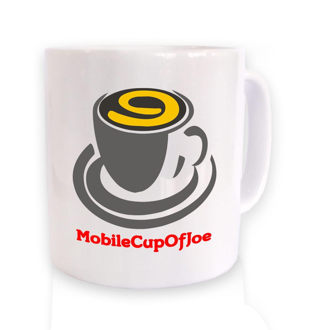 MobileCupOfJoe coffee mug