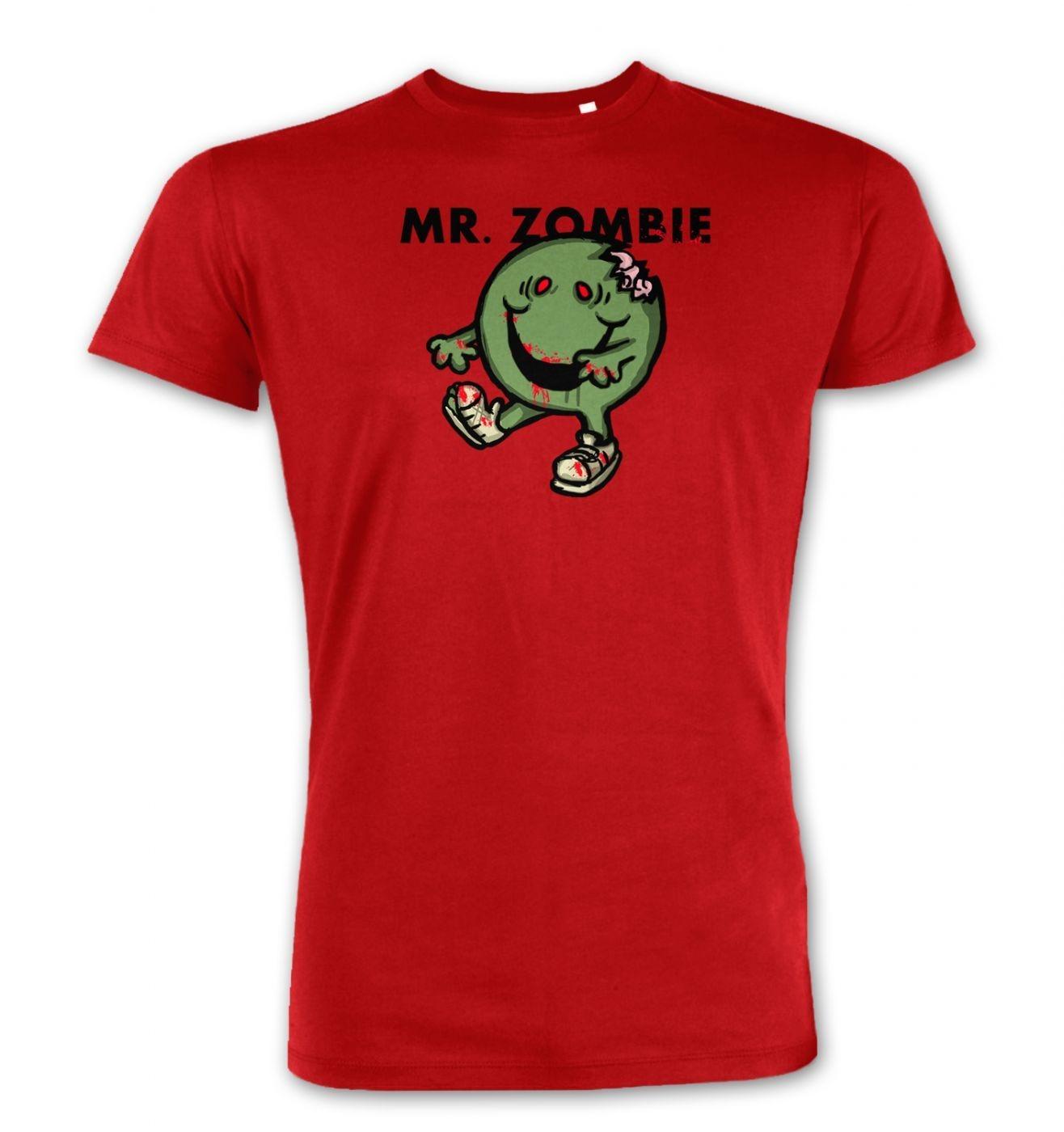 Mr.Zombie men's Premium t-shirt