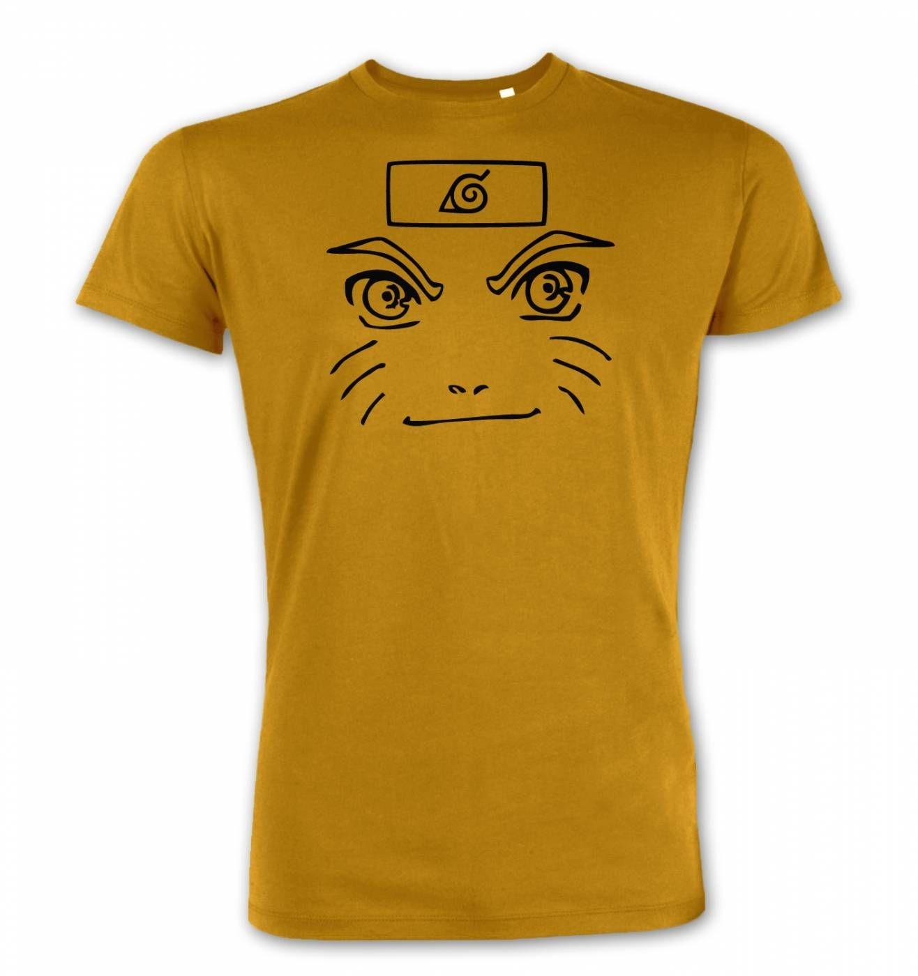 Naruto Face - Premium t-shirt