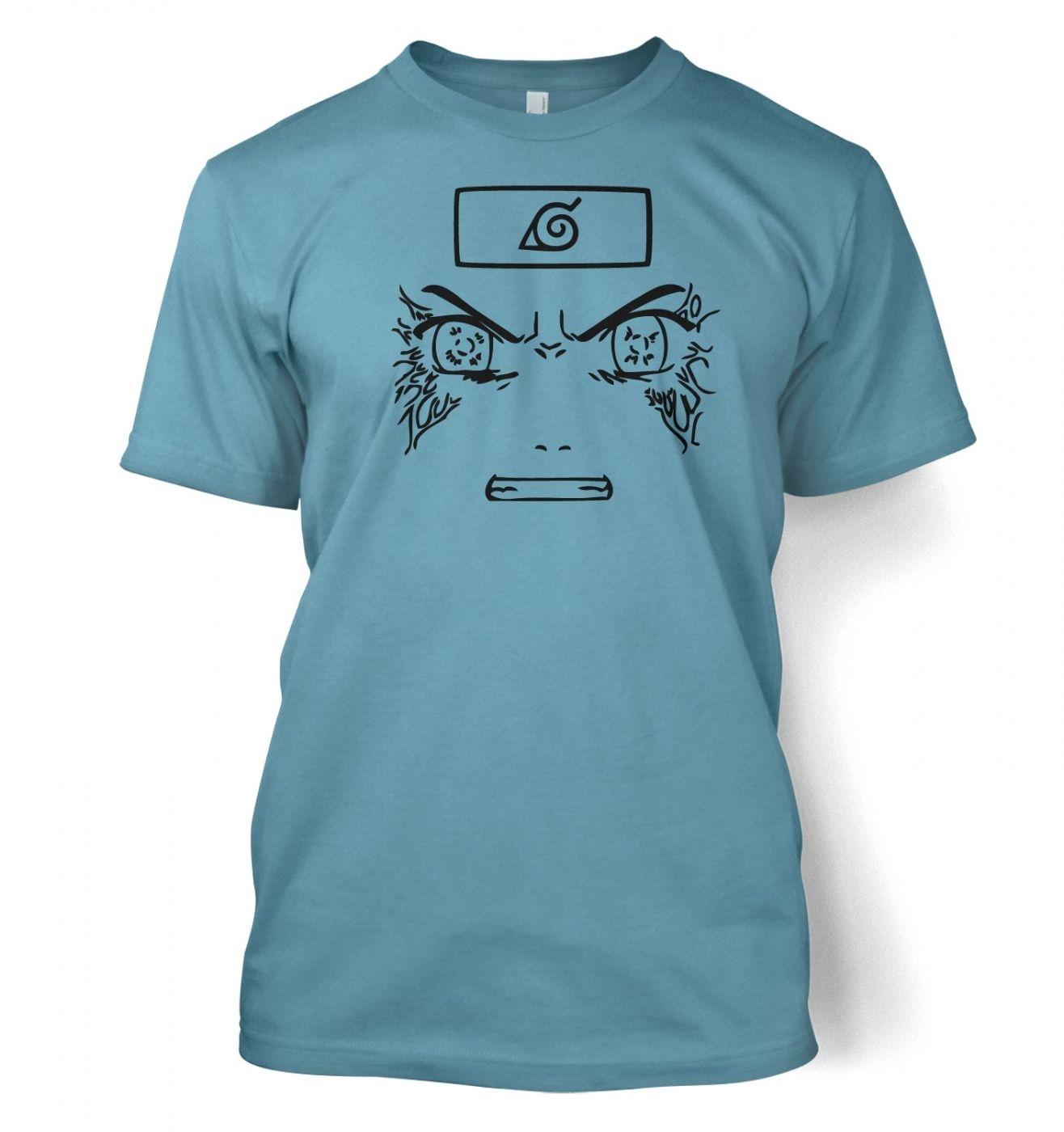 Neji Face - T-Shirt
