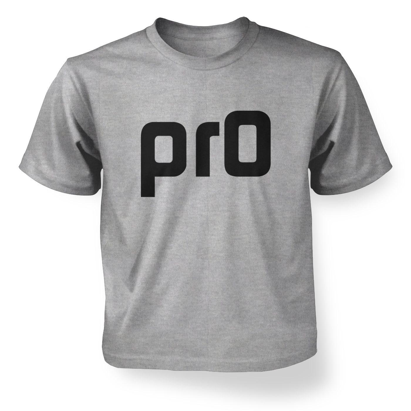 Pr0 kids' t-shirt