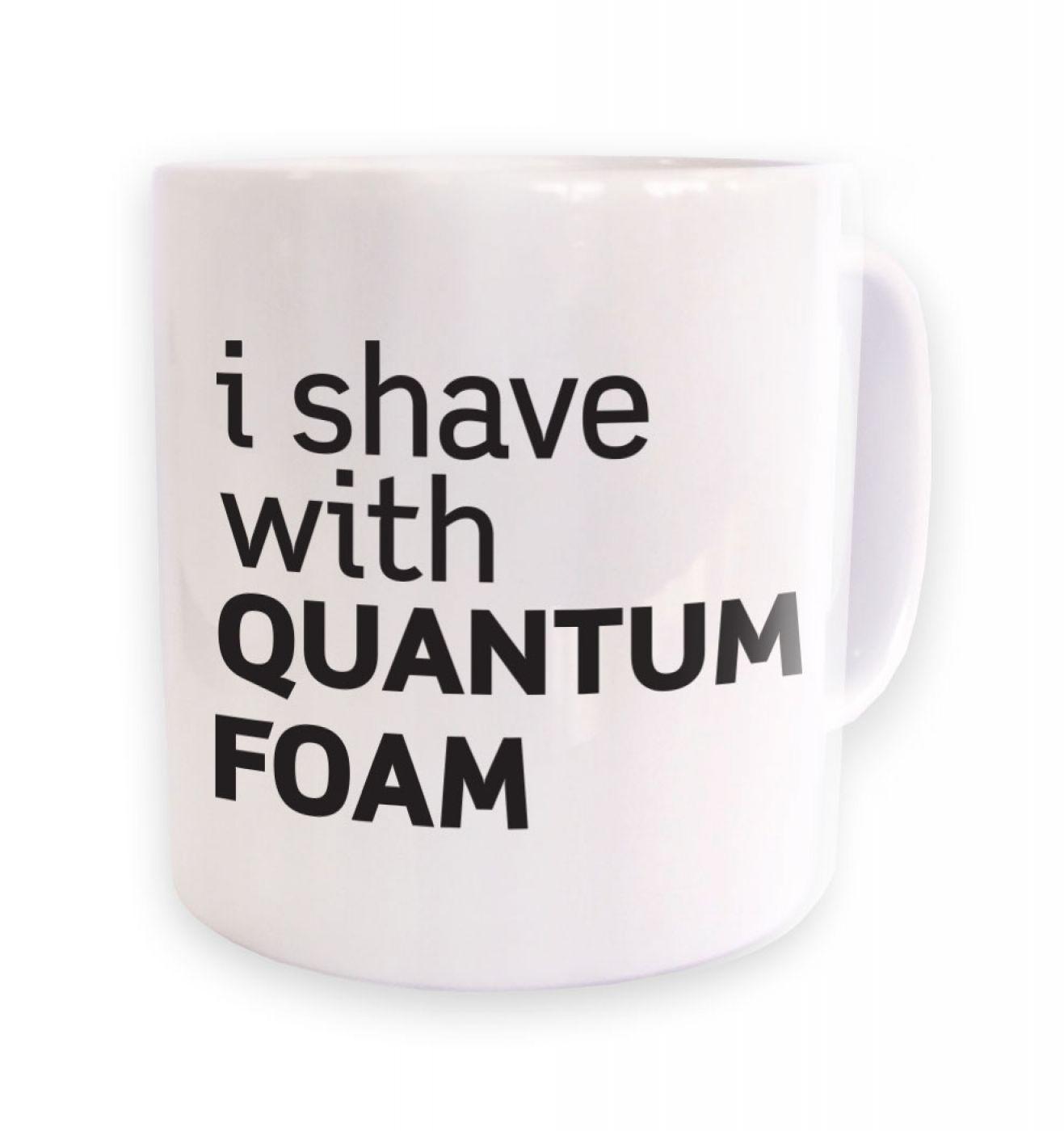 Quantum Foam Mug