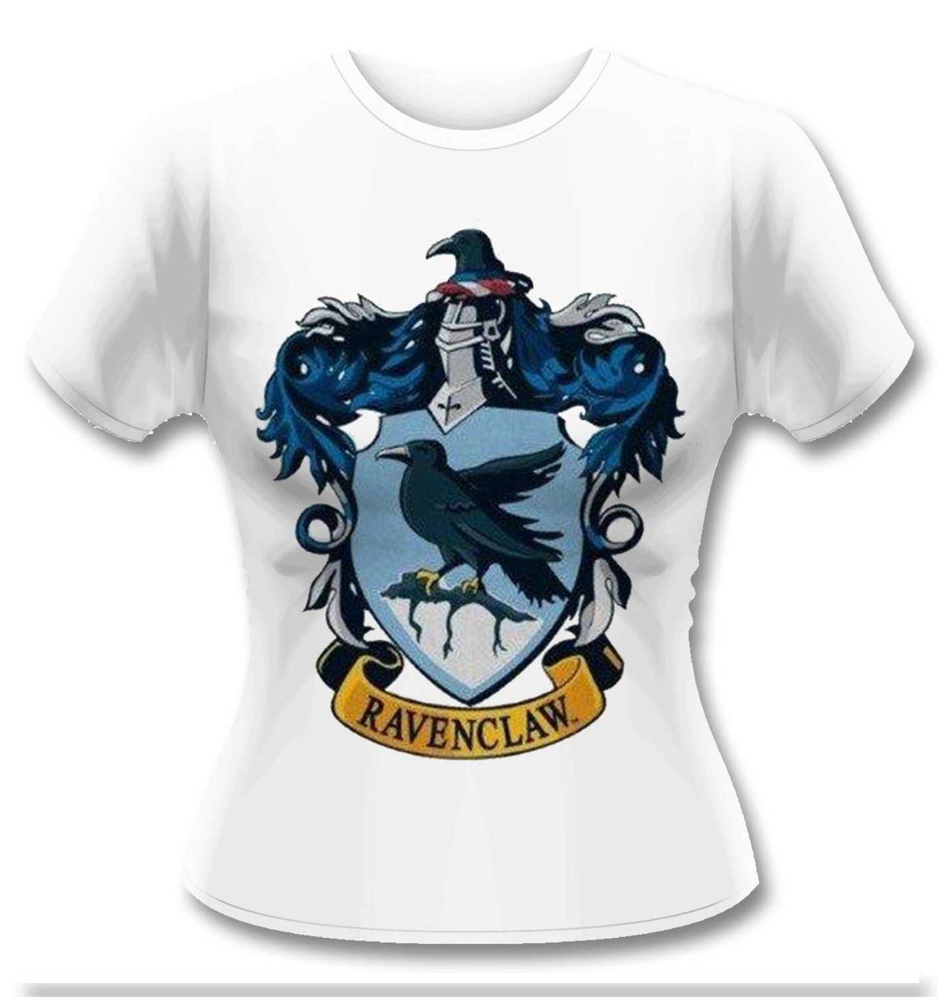 Ravenclaw women's t-shirt