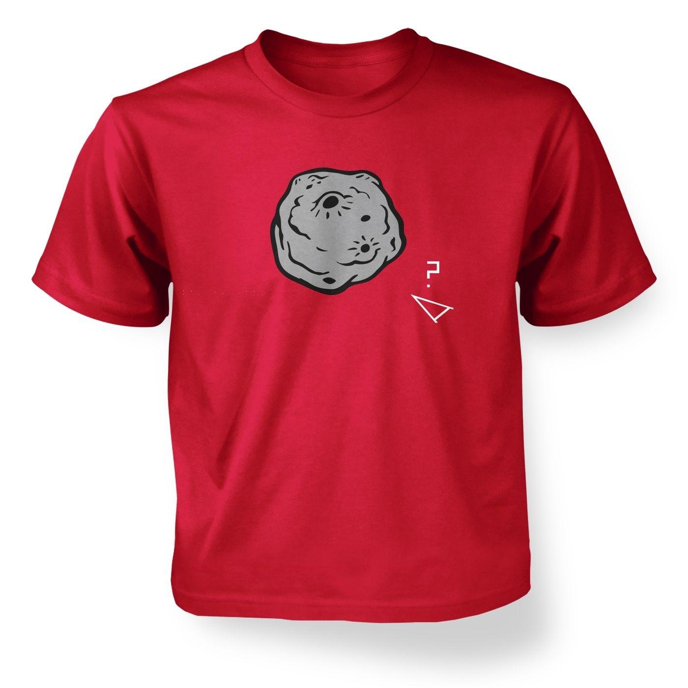 asteroid scientist shirt - photo #12