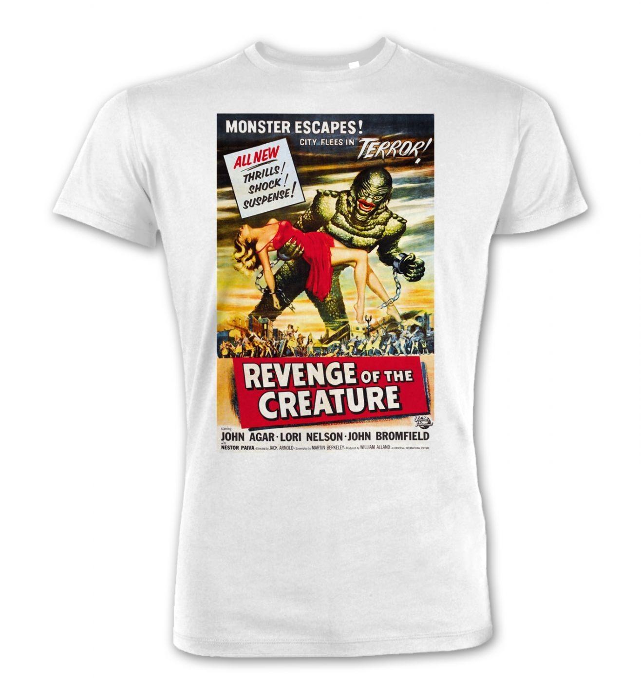 Revenge Of The Creature men's Premium t-shirt