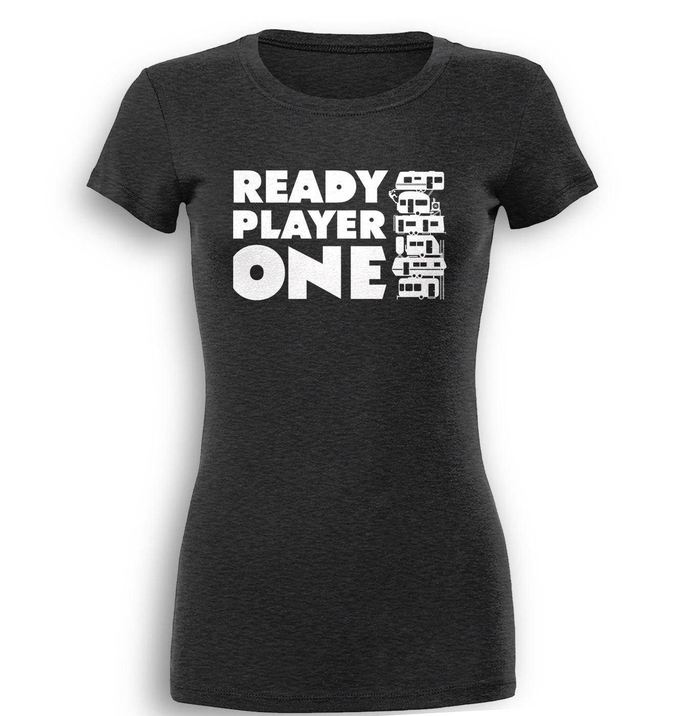 RPO Stacks premium womens t-shirt by Something Geeky