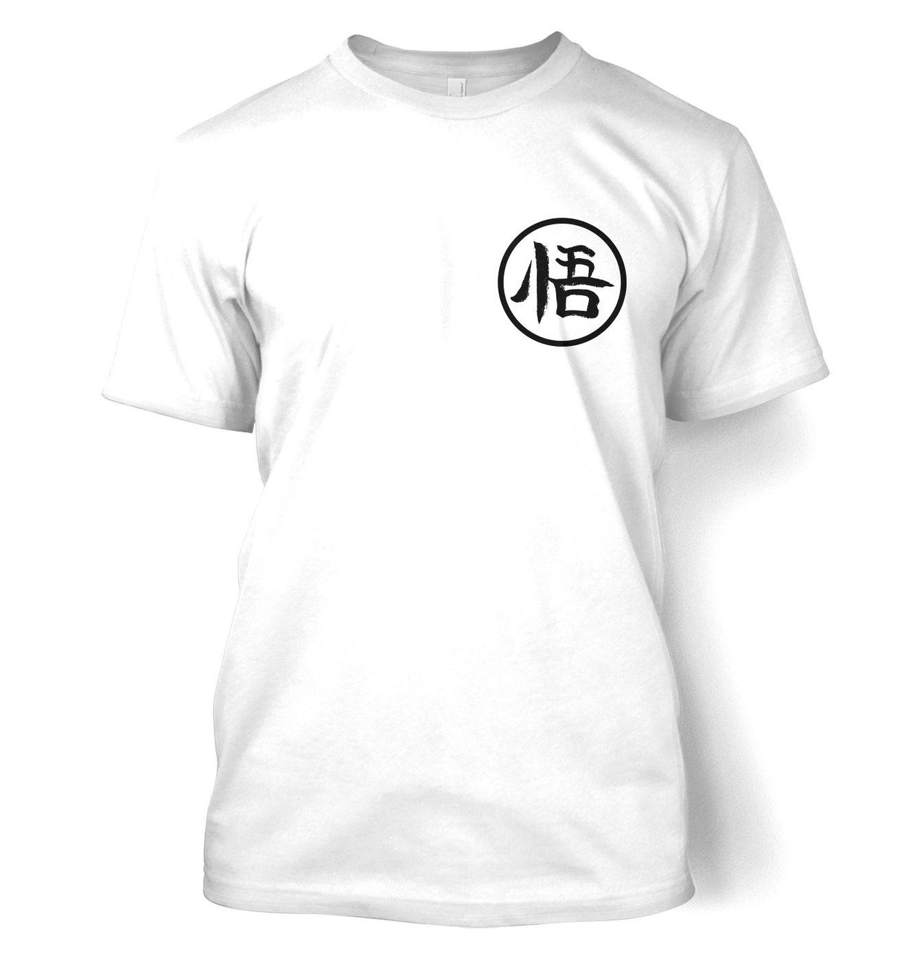 Saiyan Hero t-shirt by Something Geeky