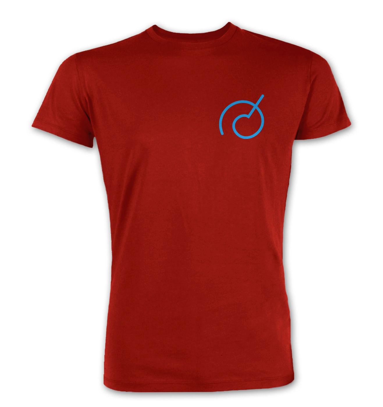 Saiyan Warrior premium t-shirt by Something Geeky