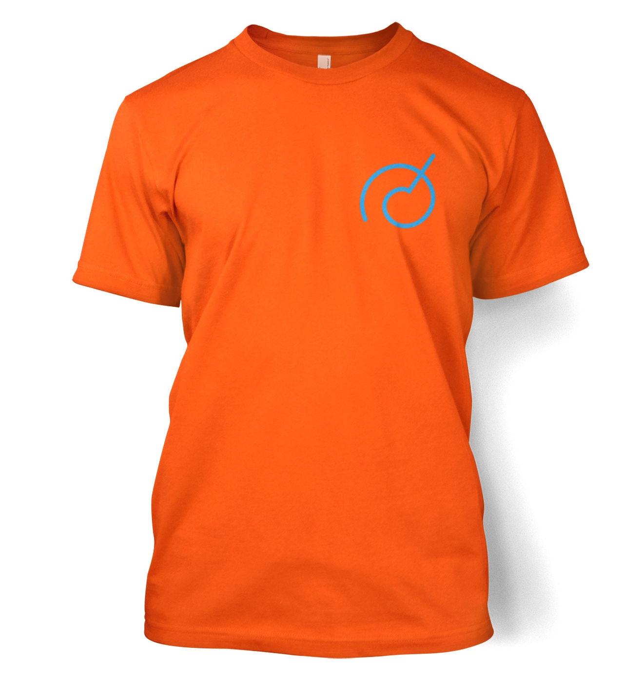 Saiyan Warrior t-shirt by Something Geeky