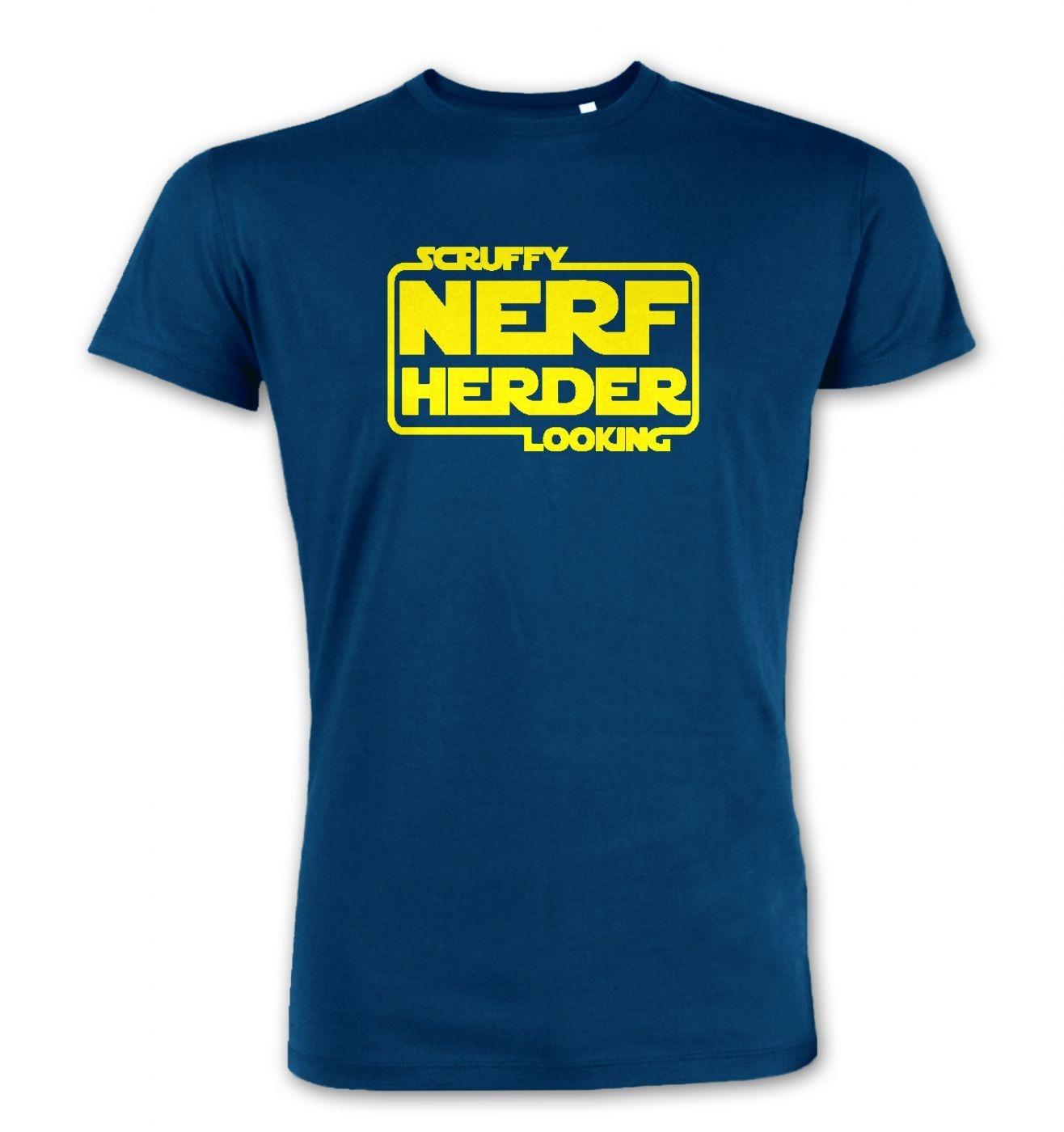 Scruffy Looking Nerf Herder men's Premium t-shirt