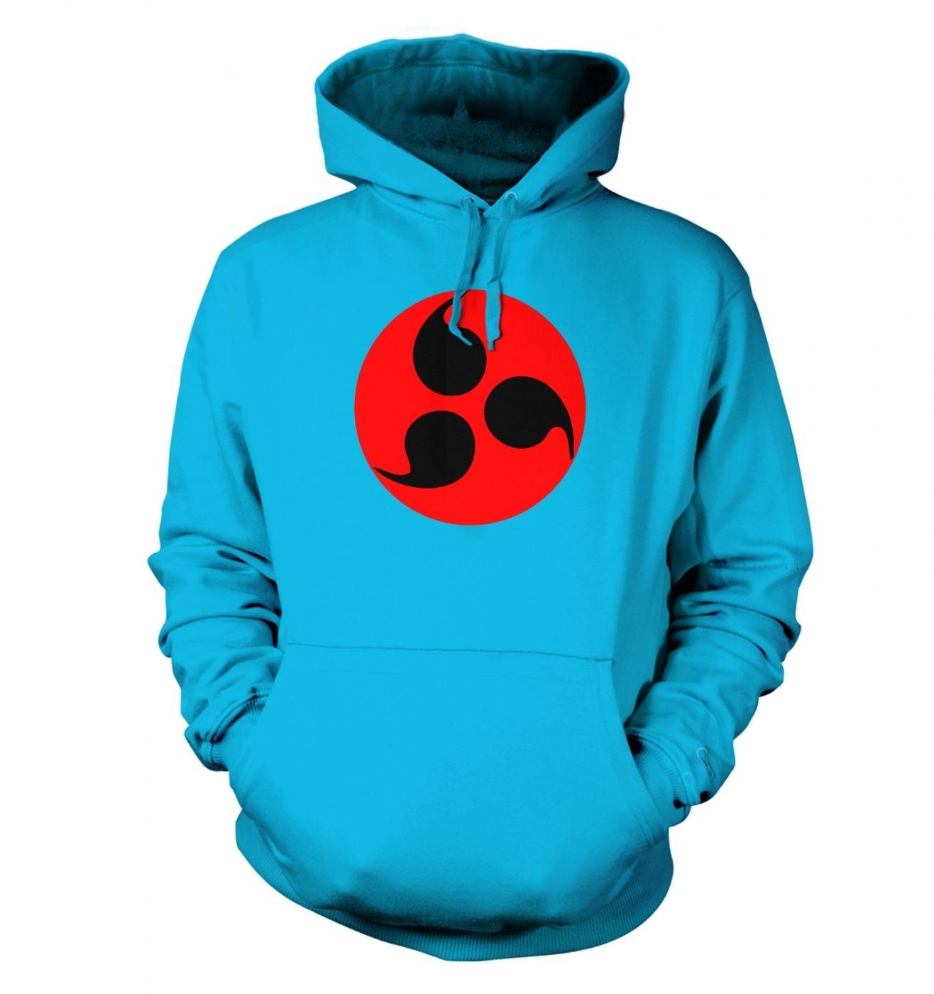Sharingan Eye hoodie