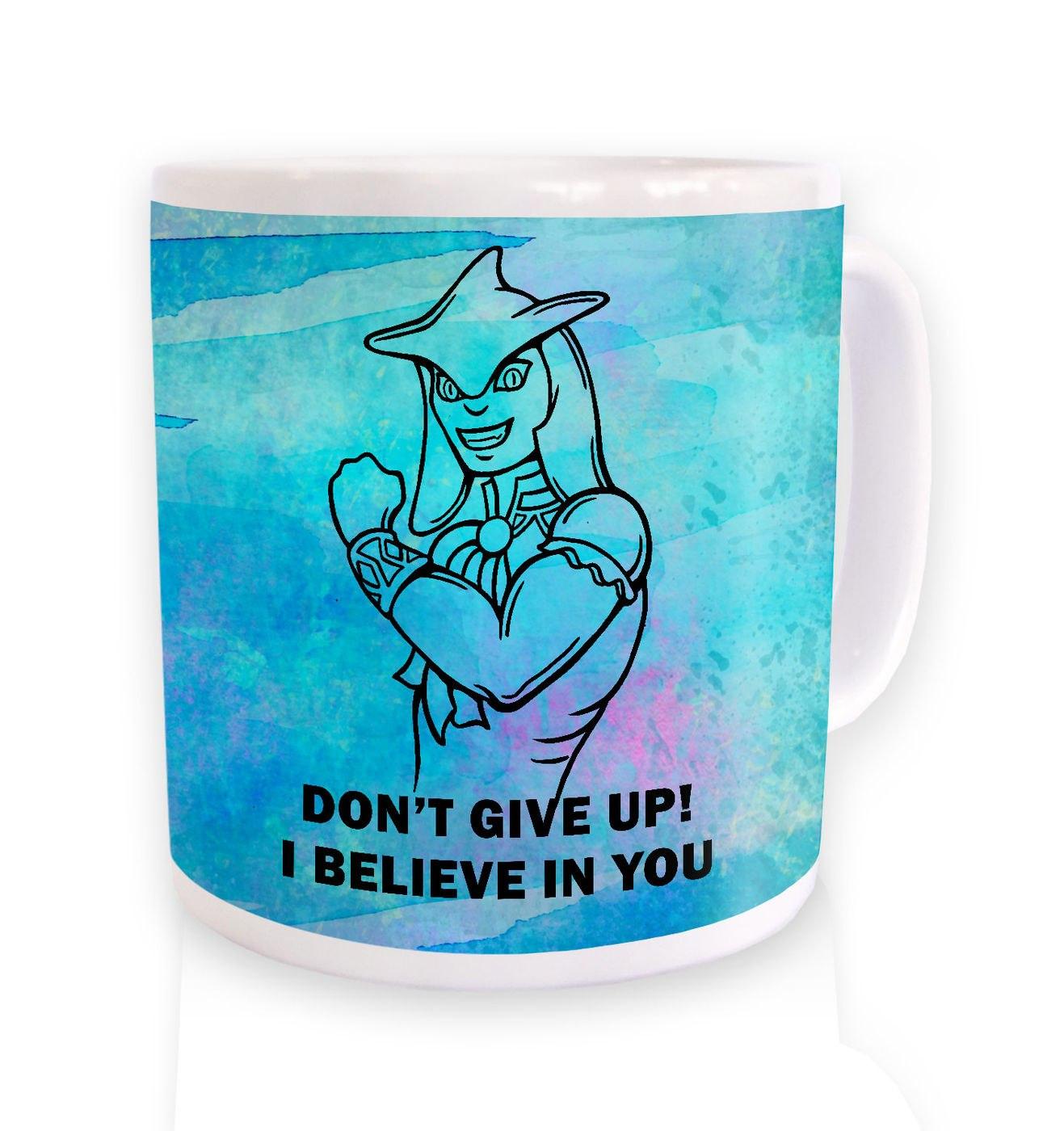 Shark Prince mug by Something Geeky