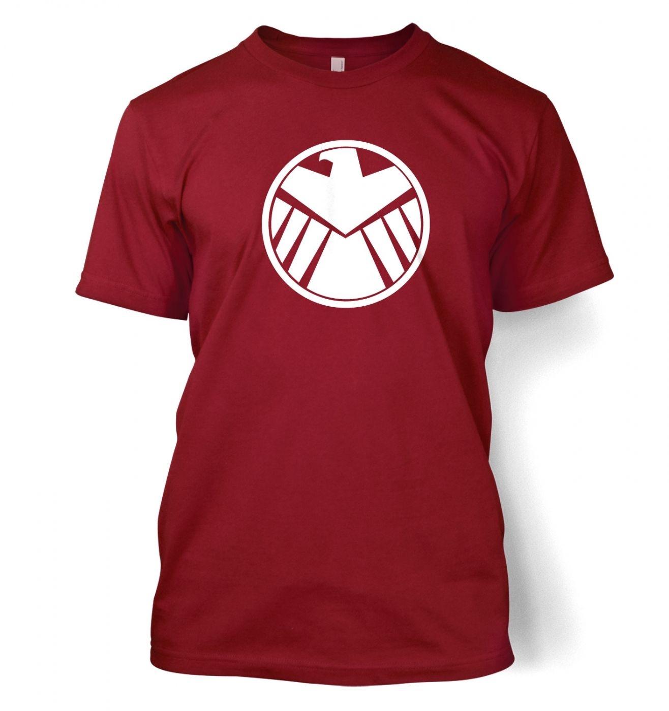 Shield men's t-shirt