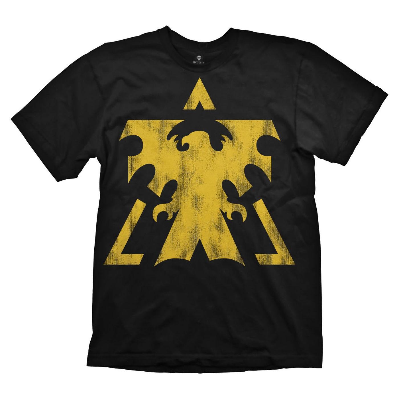 Craft Black Metal T Shirt