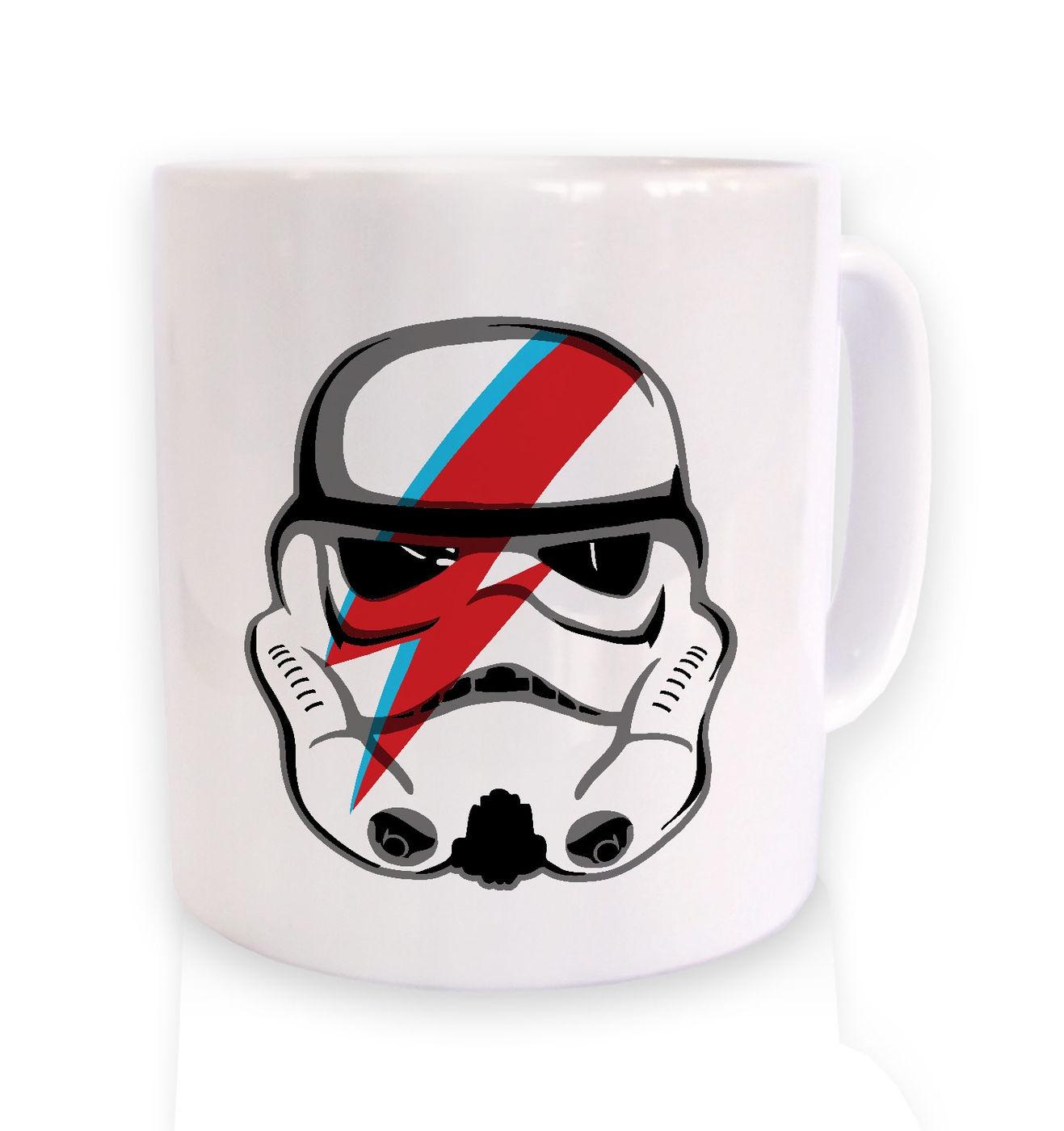 Stardust Trooper mug by Something Geeky