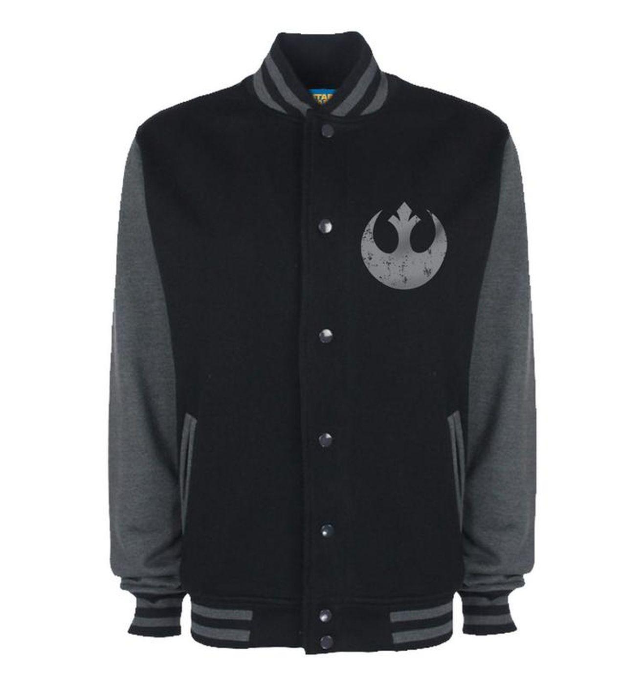 Star Wars Rebel jacket - OFFICIAL STAR WARS MERCHANDISE