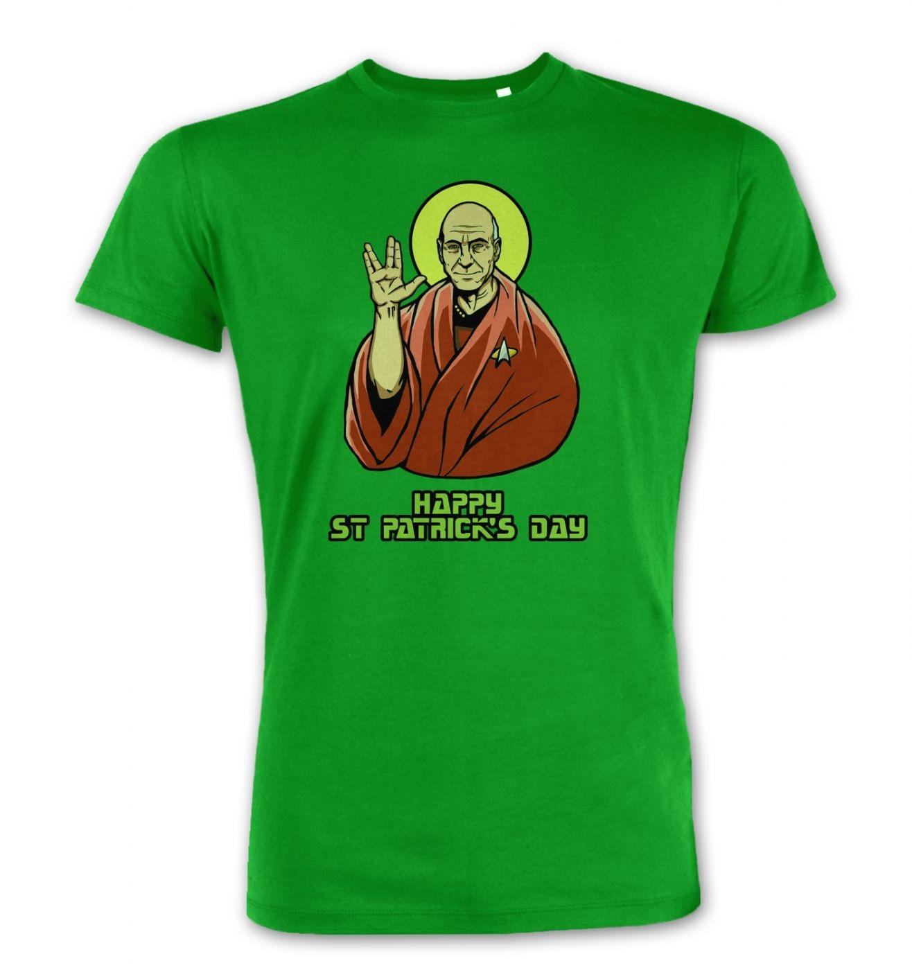 St. Patrick's premium t-shirt