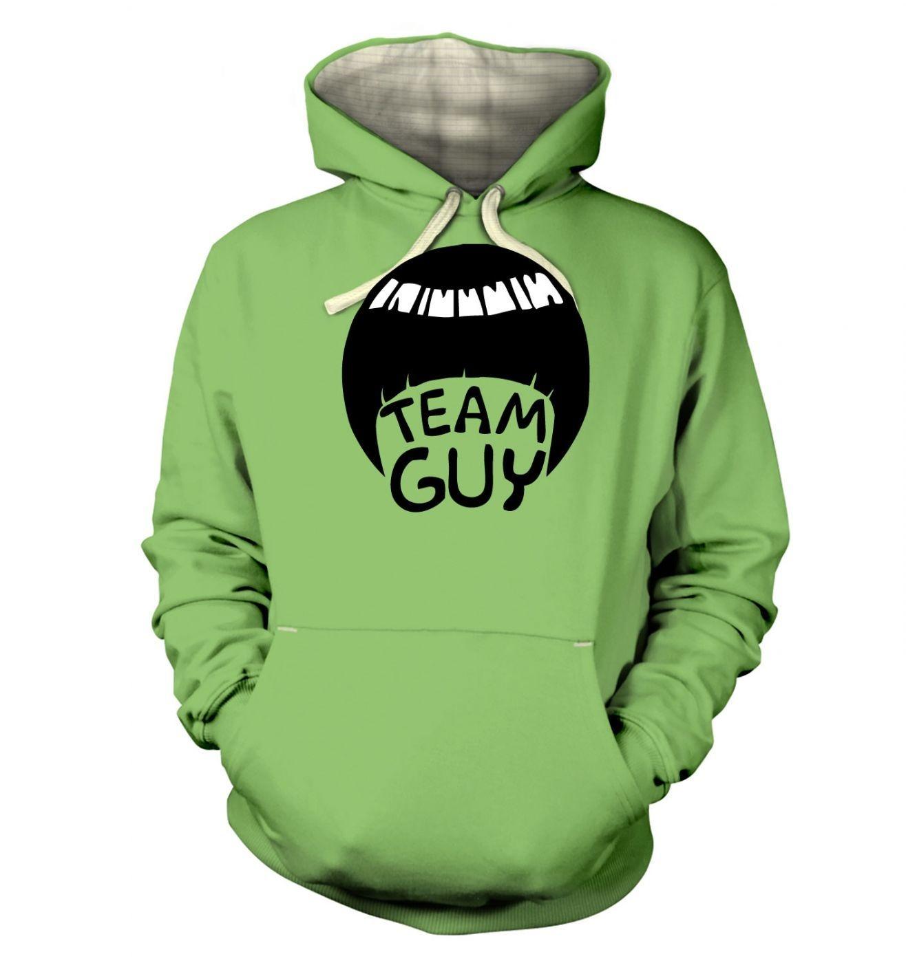 Team Guy - Premium Hoodie