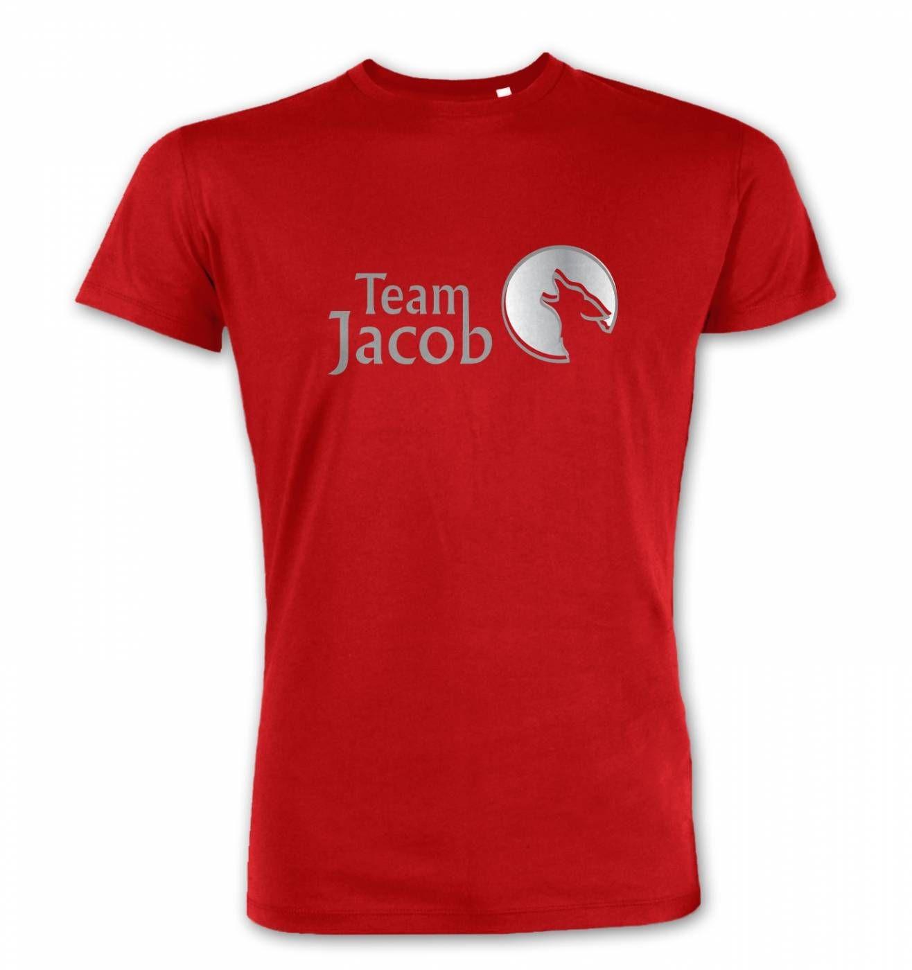 Team Jacob Premium t-shirt - Inspired by Twilight