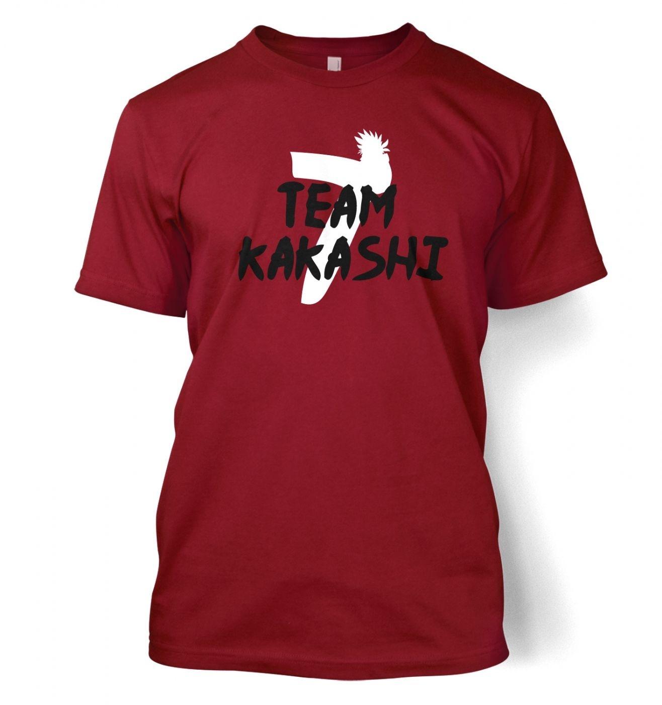 Team Kakashi - T-Shirt