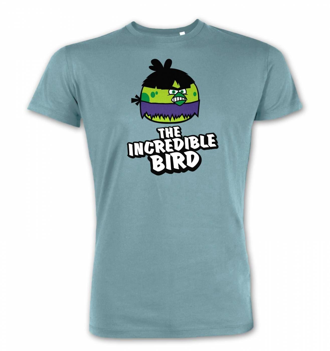 The Incredible Bird men's Premium t-shirt