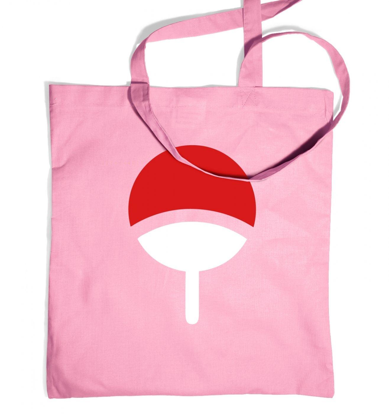 Uchiha Family Tote Bag