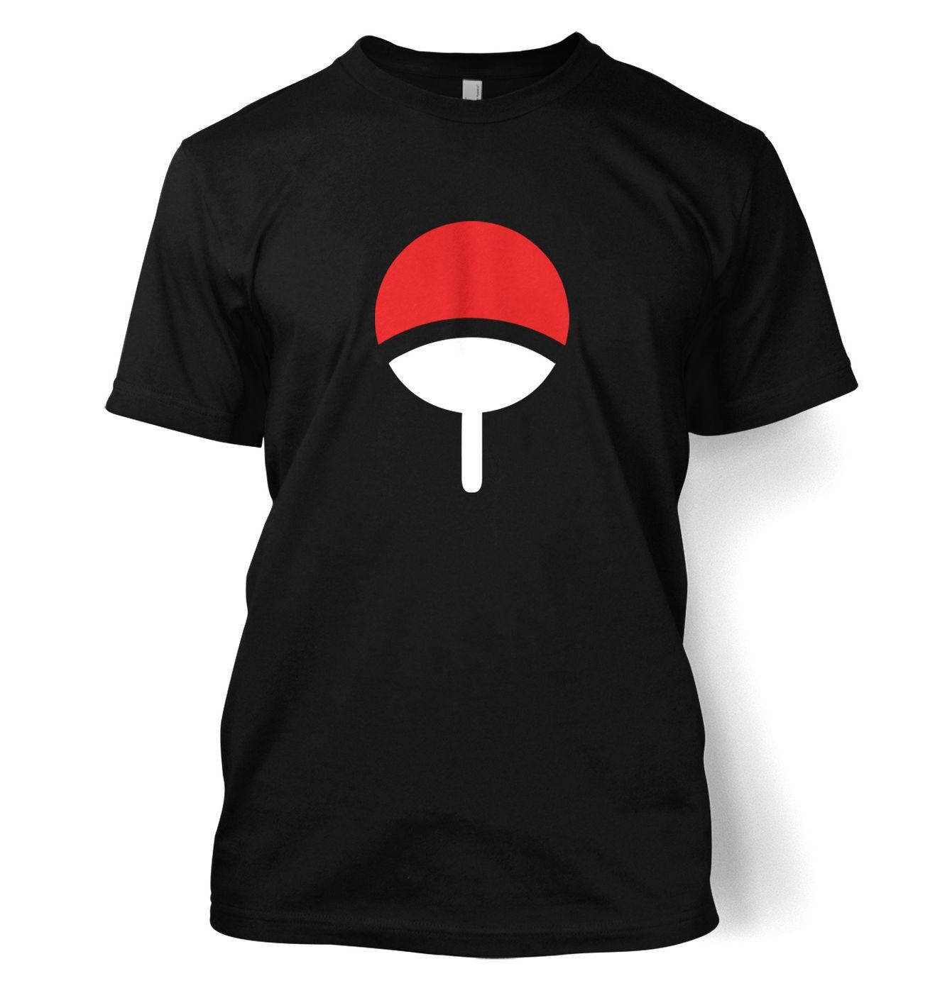 Uchiha Family men's t-shirt