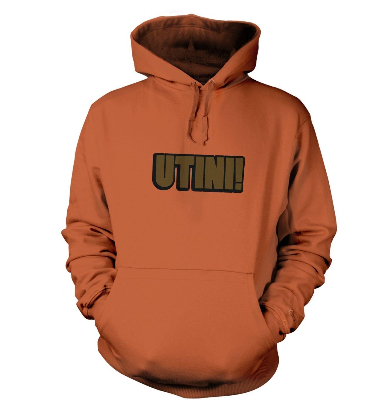 Utini Jawa Cry hoodie - Inspired by Star Wars