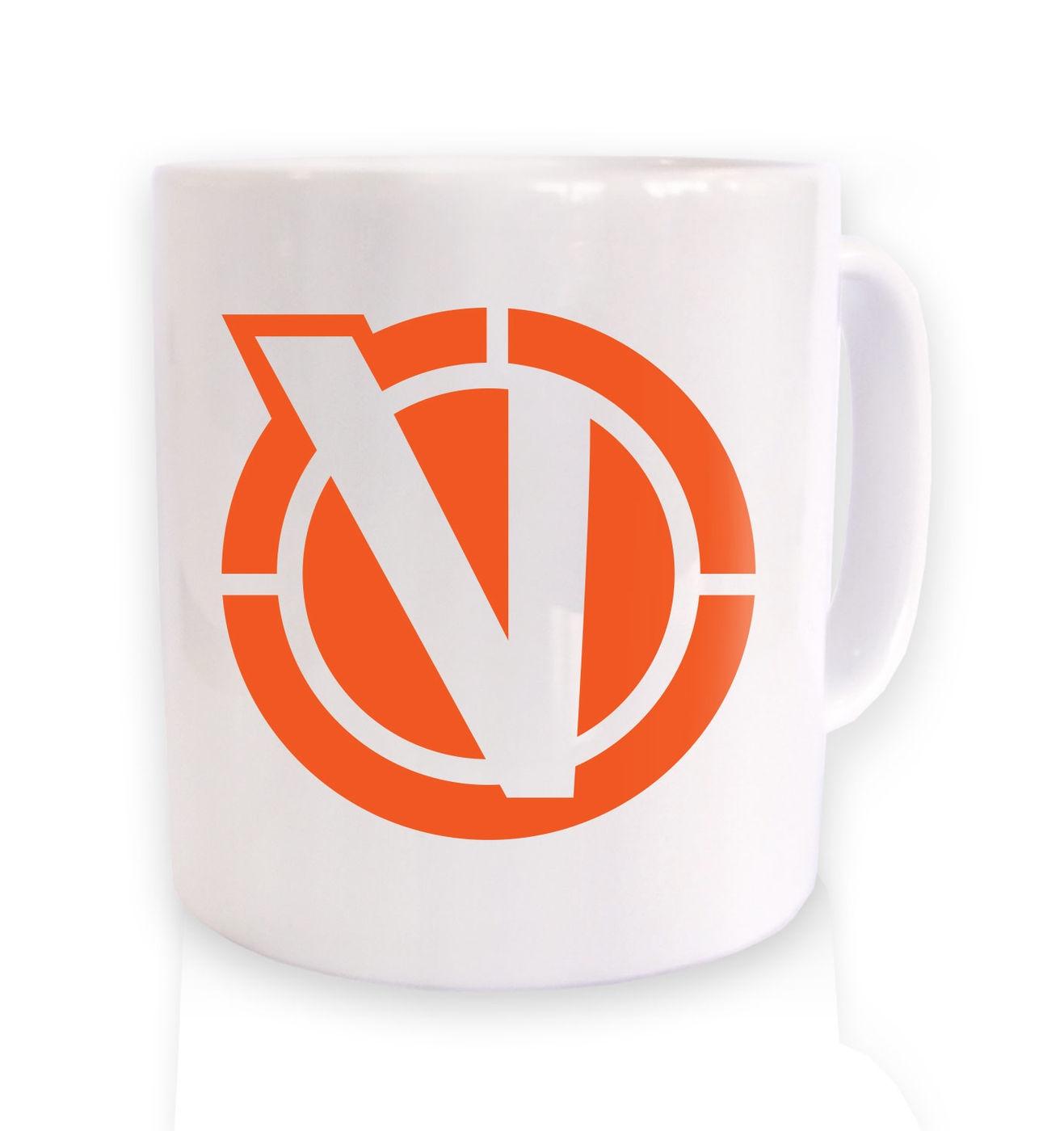 Vindicators mug by Something Geeky