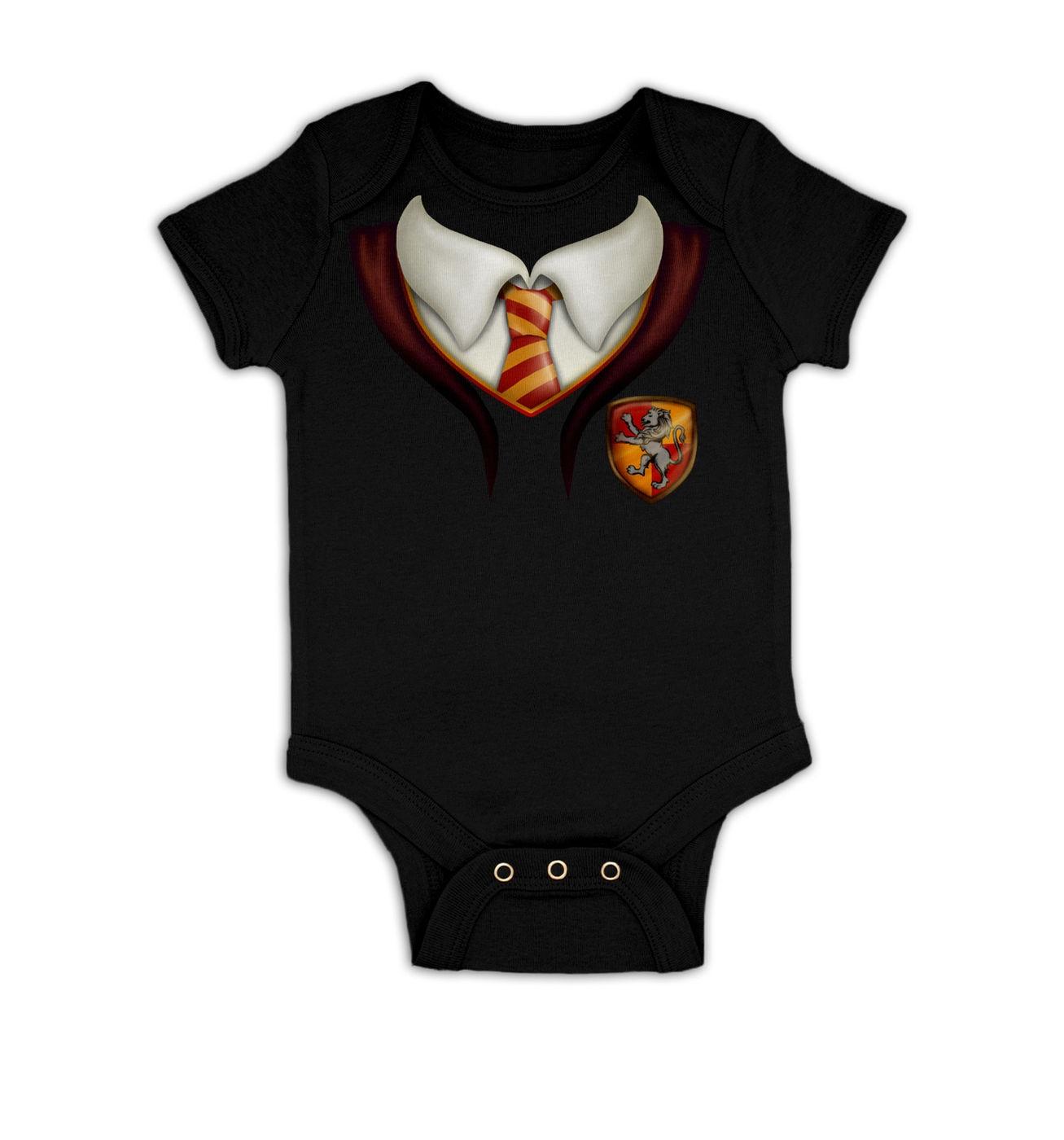 Wizards Apprentice Costume baby grow