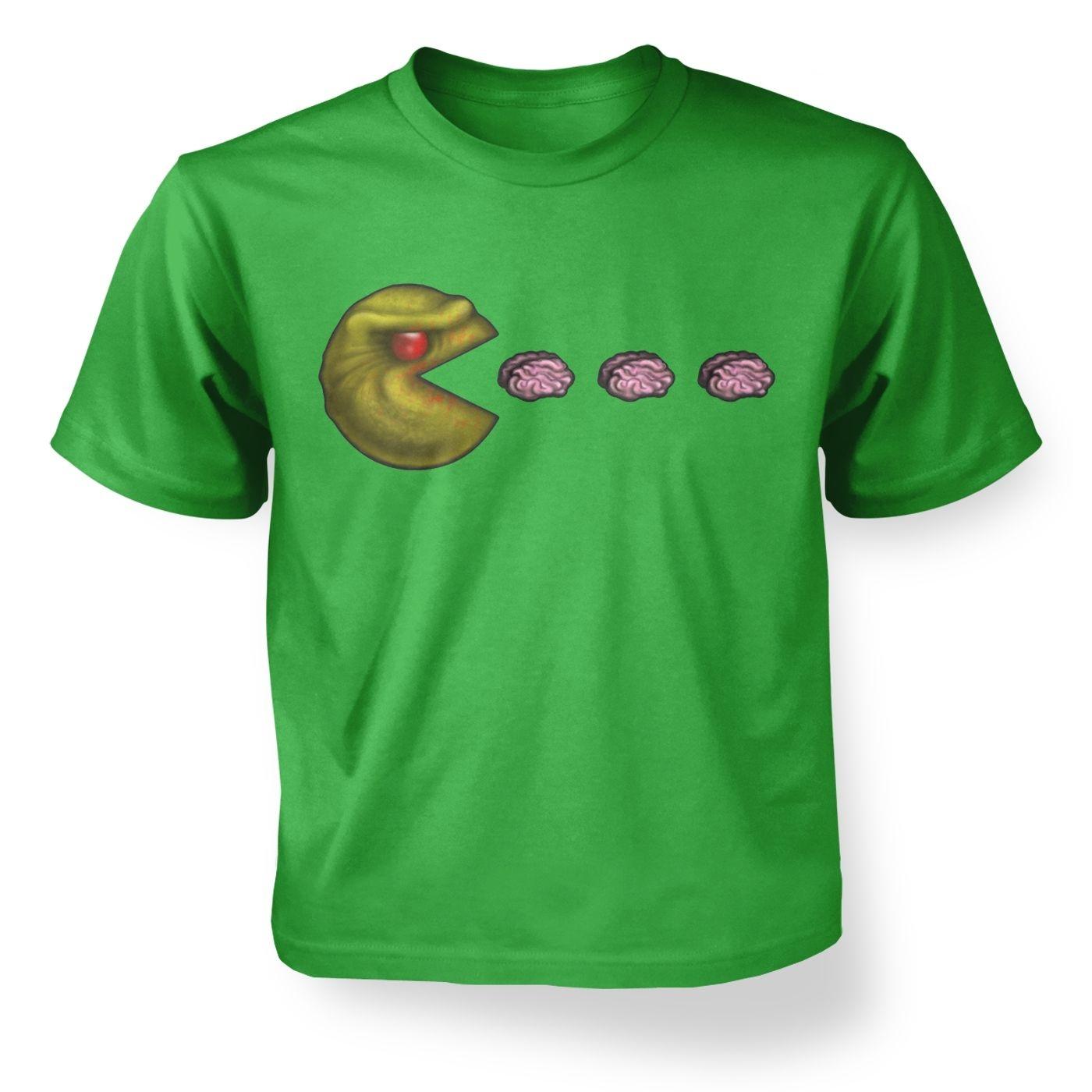Zombie Pacman Kid's t-shirt