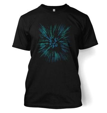 Lightspeed Woosh (Blue) t-shirt