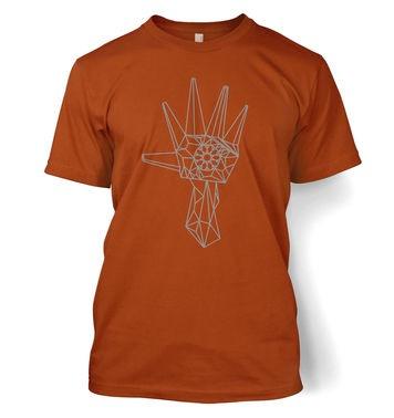 Logan's Hand t-shirt