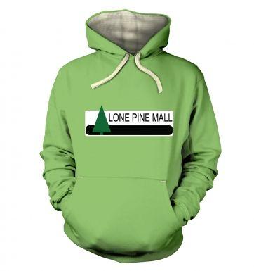 Lone Pine Mall  hoodie (premium)