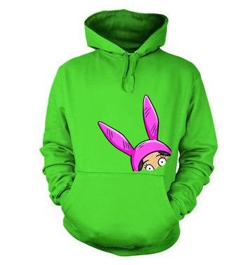 Louise Bunny Ears hoodie