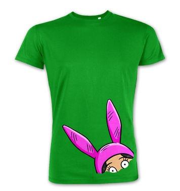 Louise Bunny Ears premium t-shirt
