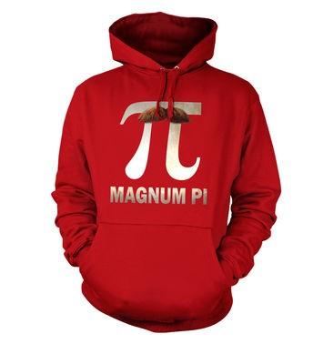 Magnum Pi hoodie