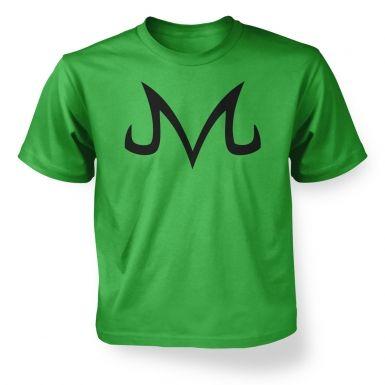 Majain Buu  kids t-shirt