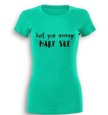 Mary Sue premium women's t-shirt