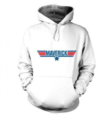 Maverick hoodie