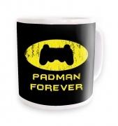 Padman Forever mug