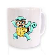 Baby Squirtle mug