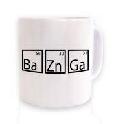 BaZnGa  mug